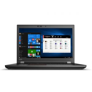 Workstation Lenovo Thinkpad P71 E3 17.3""